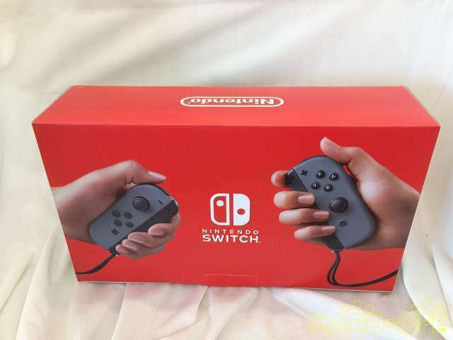 Nintendo Swich Xkj10002940679 Hac 001 01 Switch image 2
