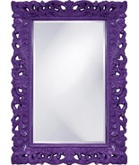 HOWARD ELLIOTT BARCELONA Wall Mirror Scrolls - $899.00