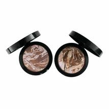 Laura Geller Bronze-n-Brighten Baked Color Correcting Bronzer XL .85oz SWATCHED - $42.19