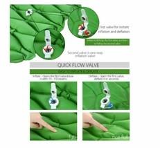 TOMSHOO Ultralight Inflatable Sleeping Bag Pad image 2