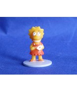Clue Simpsons Lisa Miss Scarlet Token Replacement Game Piece Mover 2002 - $6.99