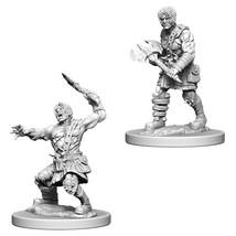 D&D Nameless One Nolzur's Miniatures Dungeons & Dragons WZK73398 - $9.49