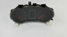 Instrument Cluster PN:8100A489A OEM 2009 Mitsubishi Outlander - $116.33