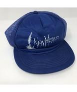 Vintage New Mexico SnapBack Hat - $12.86