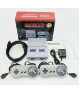 Super Classic Mini Edition Entertainment System 821 Modded - NINTENDO Games - $69.25