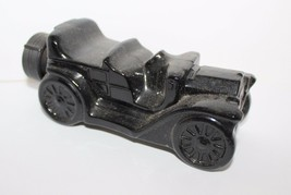 Collectible Avon Excalibur After Shave Model T Touring Car Decanter Bottle - $2.95