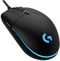 Logitech G102 IC PRODIGY 16.8M Color Optical Gaming Mouse Bulk Package - $32.99