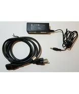 Zebra FSP025-DYAA3 P1029871 Switching AC Power Adapter 25W 12V 2.08A + A... - $18.80