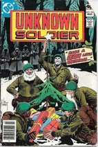 The Unknown Soldier Comic Book #237 DC Comics 1980 GOOD+ - $2.99