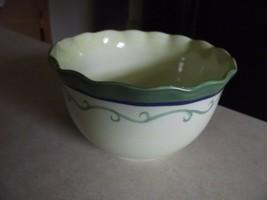 Pfaltzgraff Verona cereal bowl 2 available - $3.91