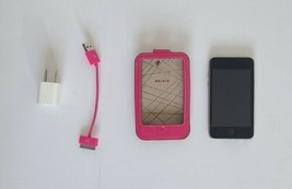 Apple 16GB iPod Touch - 2nd Generation - Black - MB531LL / A1288 - $25.00