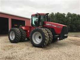 Case IH 485 Steiger For Sale In Maurice IA 51036 image 3