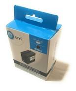 Onn HP 950XL Black High Yield Ink Cartridge OfficeJet Pro 8616 8620 8625... - £7.86 GBP