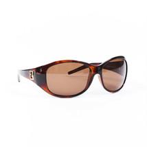 Fendi Tortoiseshell FF Sunglasses - $122.00