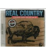 REAL  COUNTRY  * 15  BILLBOARD  COUNTRY  HITS  FROM  1961  *  BRAND NEW ... - $3.00
