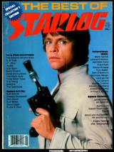 Best Of STARLOG #1,  1980 - $7.50