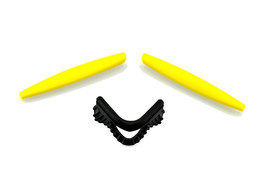 SEEK Accessories Compatible for Oakley M Frame Strike Yellow & Black - $10.38