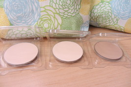 New Stila Sheer Pressed Powder Refill choose shade or Empty Refillable Compact - $9.89+