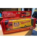 NEW WB Mason Philadelphia Phillies Collectible Truck - $13.23