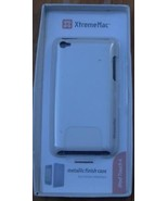 Xtreme Mac Metallic Finish Case - iPod Touch 4 - BRAND NEW IN PACKAGE - ... - $16.82