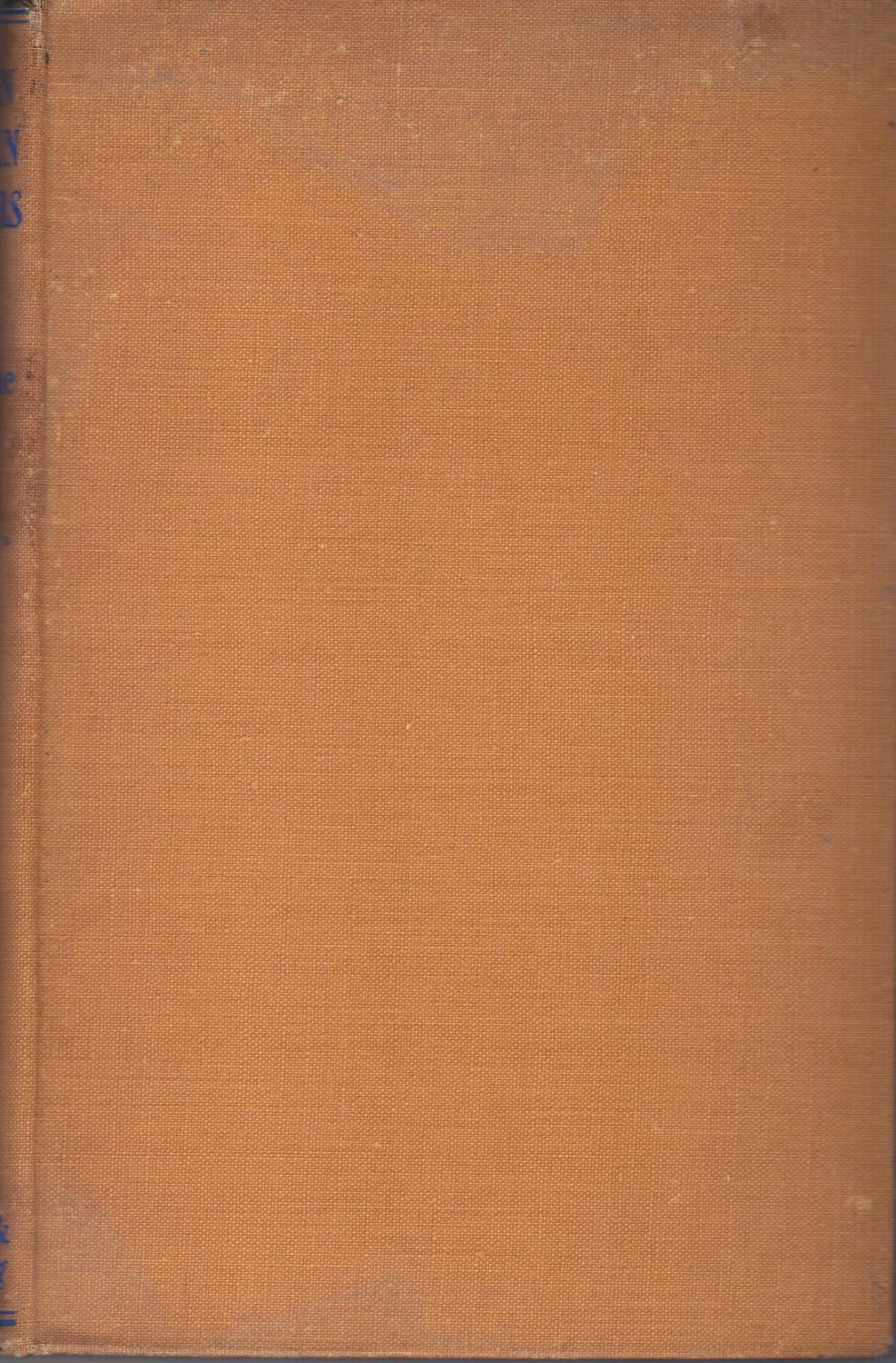 Seven Fallen Pillars The Middle East, 1915-1950 (First Edition)by Jon Kimche