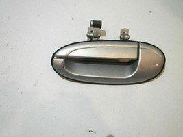Rear Driver Outer Door Handle 97 Ford Taurus R198639 - $28.98