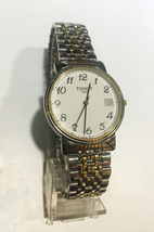 Tissot Two Tone Quartz Watch T825/925 - $199.00