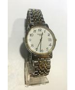 Tissot Two Tone Quartz Watch T825/925 - $199.00