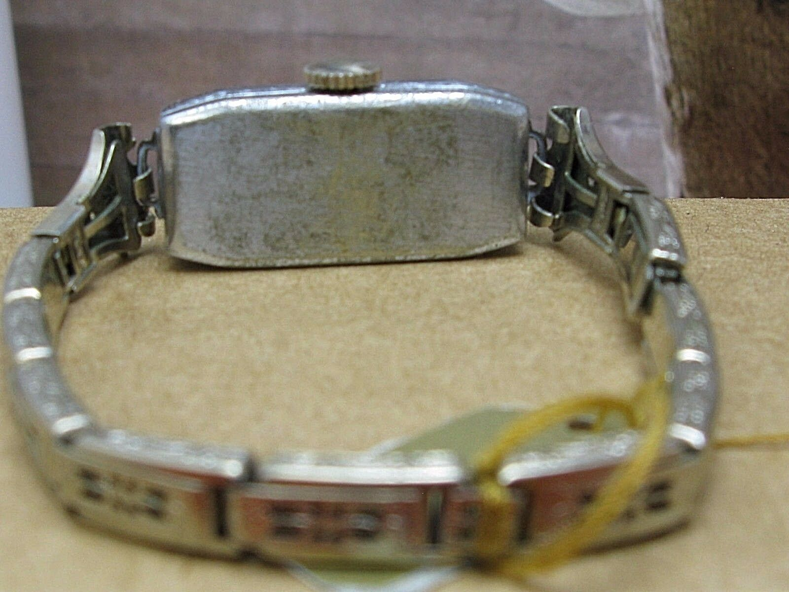 Lady's Vintage Normac Antique Mini watch all authentic in Fashion  Swiss