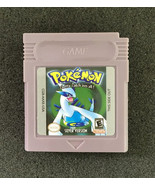 Pokemon SILVER Version!! Game Boy Color! GBC GBA USA SELLER! FAST & FREE SHIPPIN - $16.88