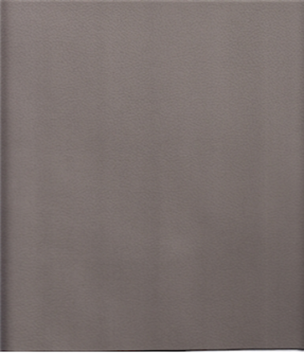 Ultrafabrics Tapisserie Simili Cuir Brisa Cendre 533-5802 3.4m Rt