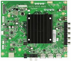 GTV Select 3665-0412-0395, 3665-0412-0150 Main Board for E65-E0 (See Note)