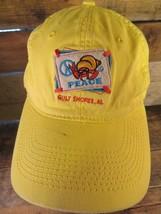 GULF SHORES AL Peace Strapback Youth Hat Cap - $8.90