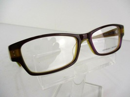 PRODESIGN DENMARK 1748 (3532) Violet  51 X 15 Frames Eyeglass Eyewear - $79.90