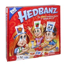 Hedbenz Board Game Cards Playing Cards for Family Friend Party Colleague - $38.00