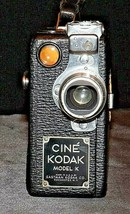 Kodak 16mm Movie Camera AA20-7068 Vintage Collectible