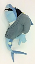 "Fish Police Inspector Gill 1991 Hanna Barbera Plush Stuffed Animal 15"" - $27.08"