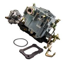 Carburetor Carby 17054616 2 Barrel Fit Chevrolet Engines 5.7L 350 6,6L 4... - $135.04