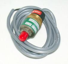 NEW WASCO/GECO PRESSURE SWITCH 5A MODEL P110-85W3X/5473 - $112.99