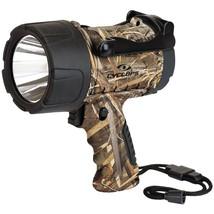Cyclops 350-lumen Realtree Max-5 Camo Handheld Led Spotlight GSMCYC350WPRT - $63.82
