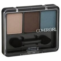 Covergirl Eye Enhancers Eye Shadow Trio major distraction #118 - $4.94