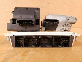 04 Mercedes W211 E420 Engine Computer Ignition FOB ECU EIS ISL Set A1121536679 image 6