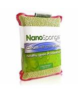 Nano Sponge Cleaning Sponges | Supersized Everyday Heavy Duty Large Hous... - $11.12