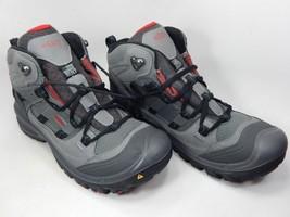 Keen Logan Mi-Montantes Taille Us 10,5 M (D) Ue 44 Homme Chaussures de Randonnée