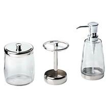 Delta 3-Piece Bathroom Countertop Accessory Kit - $16.95