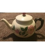 Franciscan Desert Rose Tea Pot  England - $49.49