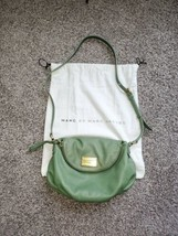 Marc By Marc Jacobs Crossbody Bag  - $200.00