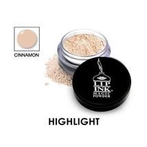 LIP INK Genuine Brillantes Polvos Magicos Cinnamon - Canela o - $19.80