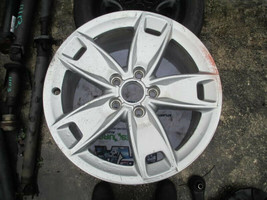 Wheel 17x7-1/2 Alloy 5 Spoke Single Fits 09-13 AUDI A3 392029 - $98.01