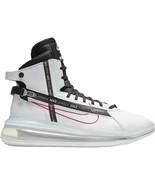 Mens Nike Air Max 720 Saturn White Black University Red AO2110-100 - $129.99